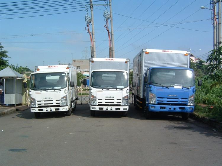Công ty TNHH KD Vận tải Nam Lộc